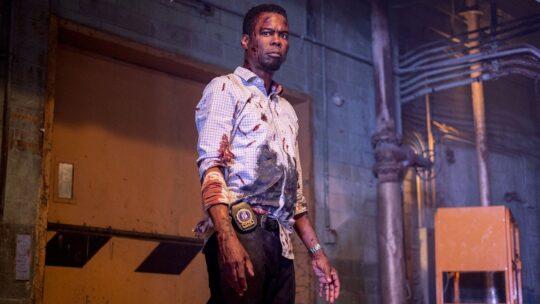 Spiral film horror in uscita al cinema, è il nono della saga di Saw