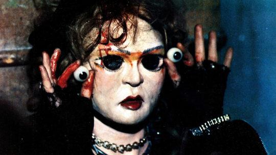 Dolls – 1987
